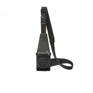 LEICA ZEGNA HOLSTER BLACK FOR Q AND M
