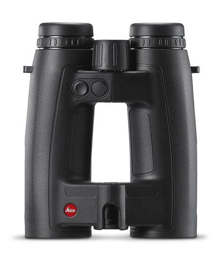 LEICA GEOVID 10X42 3200.COM HD-B RANGEFINDER BINCOULAR