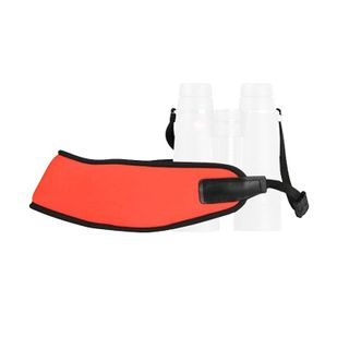 FLOATING CARRYING STRAP ORANGE