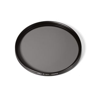 LEICA POLARIZING FILTER E82