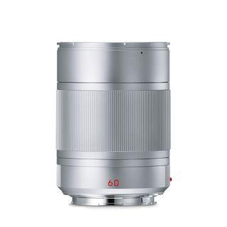 LEICA APO-MACRO-ELMARIT-TL 60MM F2.8 SLV