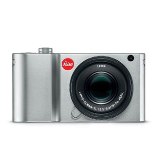 LEICA TL2 SILVER ANODIZED FINISH