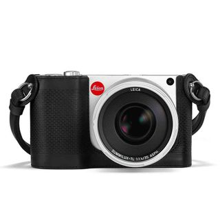 LEICA PROTECTOR FOR TL LEATHER BLACK