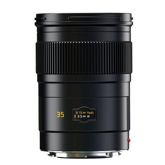 SUMMARIT-S 35MM F2.5 ASPH CS (E82)