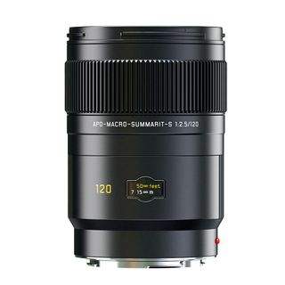 LEICA APO-MACRO-SUMMARIT-S 120MM F2.5 CS