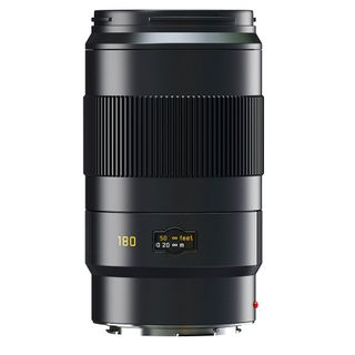 LEICA APO-ELMAR-S 180MM F3.5 CS (E72)