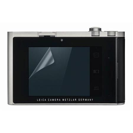 LEICA DISPLAY PROTECTION FOIL FOR TL
