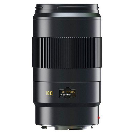 LEICA APO-ELMAR-S 180MM F3.5 (E72)