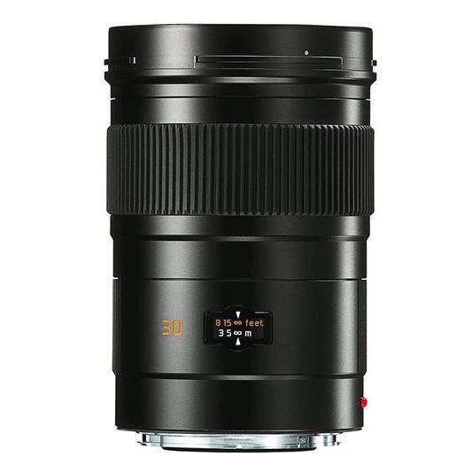 LEICA ELMARIT-S 30MM F2.8 ASPH. CS