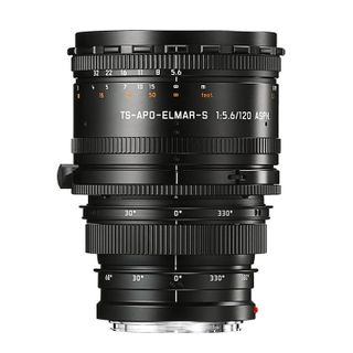 TS-APO-ELMAR-S 120MM F5.6 ASPH T/S (E95)