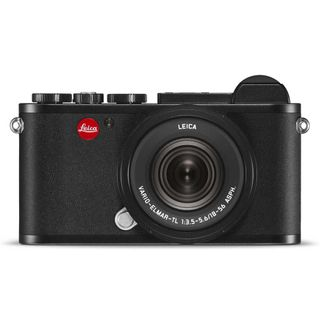 LEICA CL VARIO KIT BLACK 18-56MM