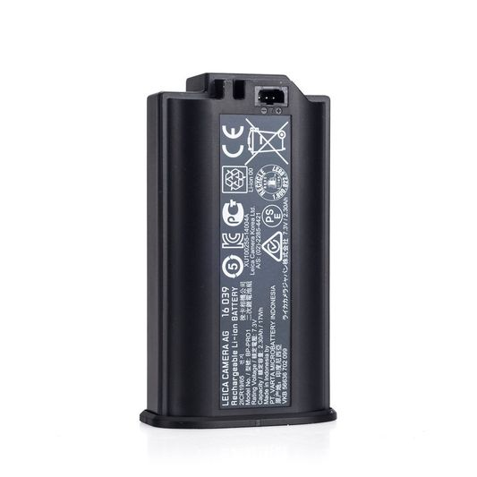 LEICA S BATTERY FOR S2 S (TYP 006 007)