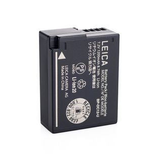 LEICA Q/V-LUX/CL BP-DC12-E BATTERY