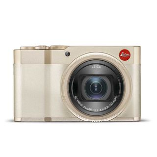 LEICA C-LUX VERSION E LIGHT GOLD