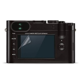 LEICA Q DISPLAY PROTECTION FOIL