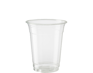 530ml PET (MC16) PLASTIC CUPS (50 P/SLV)