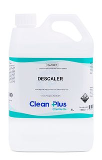 DISHWASHING MACHINE DESCALER 5 LITRE