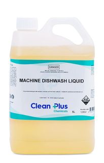 MACHINE DISHWASHING LIQUID 5 LITRE