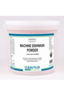MACHINE DISHWASH POWDER 15kg