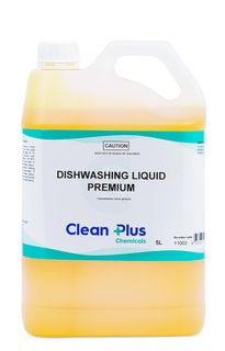 PREMIUM HAND DISHWASHING LIQUID 5 LITRE