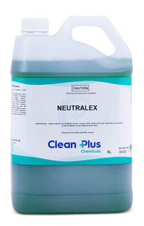 PH NEUTRAL FLOOR CLEANER 5 LITRE