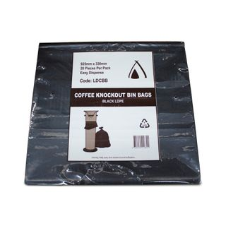 KNOCK-OUT COFFEE BIN LINER (100 CTN)