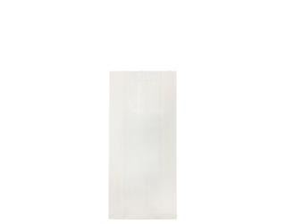 2lb SATCHEL BAGS WHITE 127x51x235 (500)
