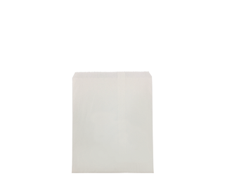 3lb FLAT/LONG WHITE BAGS 200x235 (500)