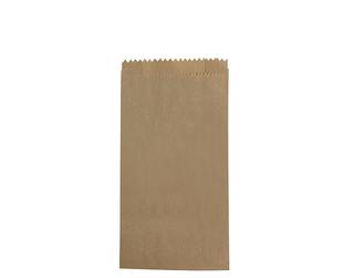 4lb BROWN SATCHEL BAGS 310x100x70 (500)