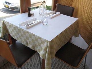 PAPER TABLE CLOTH 75cm x75cm (REEM) 250