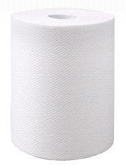 PAPER HAND TOWEL ROLL (16 per ctn) 100m