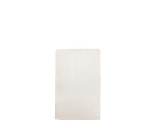 2 lb FLAT WHITE BAGS 170x230 (1000)