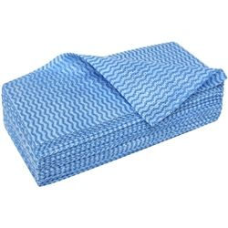 BLUE H/DUTY FOODSERVICE WIPES (5PKT OF20