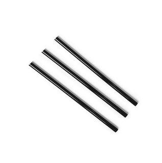 BLACK COCKTAIL OXO BIO STRAWS (5000 CTN)