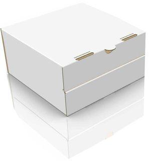 """8"""" HEAVY DUTY CAKE BOXES (100)"""