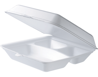IP05 FOAM CONTAINERS (200 P/CTN)