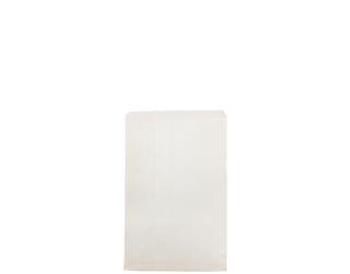 1/2lb FLAT WHITE PAPER BAGS 127x150(1000