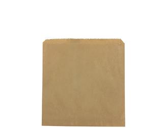 2 lb SQUARE BROWN BAGS 200x200 (500)