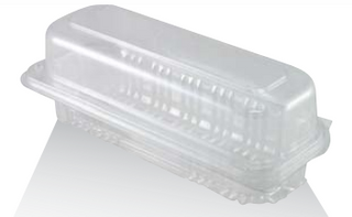 LARGE CLEAR ROLL (CVP425)235X95X80 (125)