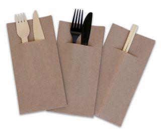 POCKET-FLD WHITE QUILTED DINNER NAP (900