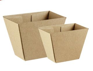 PAPER BOARD CHIP CUP 70x45x90 (500)