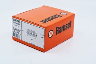 Ramset concrete nails 15mm  box of 500