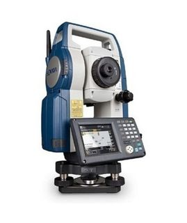 Sokkia FX-102 total station