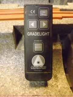AGL GL2500 Remote