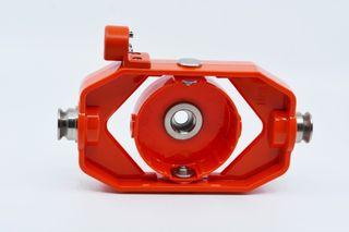AP12 double yoke single tilting holder