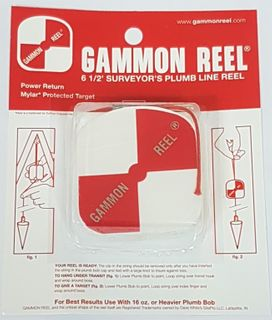 Gammon reel survey