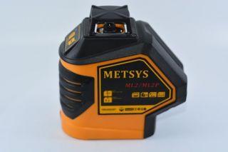 Metsys ML2P line dot laser
