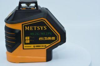 Metsys ML2PG line and Dot laser (Green)