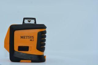Metsys ML3 multiline laser