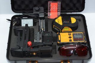 Metsys ML360 Red Beam line laser KIT